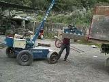 免烧砖码砖机生产厂家报价