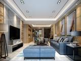 南京桥北装潢装饰 六合紫晶未来城装修效果图 六合装饰公司排名