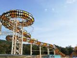 巨蟒滑梯-超级滑梯-水上乐园设施