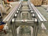 滚筒输送线铝材 自动线铝材 辊道输送线铝材