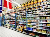 武汉超市货架展柜生产厂家批发价格,提供各类仓储轻重货架设备全