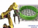 机械手高柔电缆,上海科邦特种电缆厂