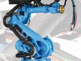 机器人手臂专用电缆(科邦牌)