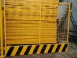 基坑护栏 长期供应 质量有保障