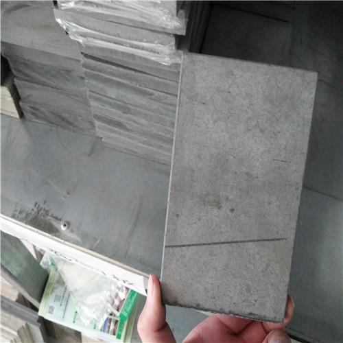 增强型水泥压力板