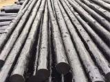 厂家直销防腐油木杆 通信木杆 电力木杆