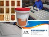 耐高温真空吸塑胶水汉高免漆门真空吸塑胶水厚膜专用