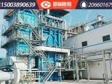 80吨燃气蒸汽锅炉SZS58-1.6/130/70-Q价格
