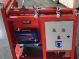 气体收受接管净化充放装配