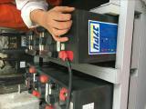 海志蓄电池12V33AH原装