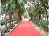 滨海彩色沥青颜色质量性能好景区首先彩色路面沥青材料