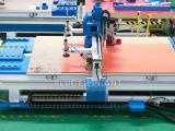 蓝象数控圆盘ATC自动上下料板式家具生产线 1325雕刻机