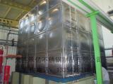 大连不锈钢水箱-不锈钢储罐-储水罐