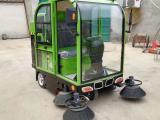 出售电动清扫车 小型垃圾清扫车报价