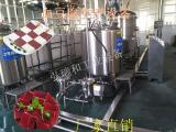 血块生产线-猪血豆腐生产线