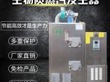 节能环保生物质蒸汽发生器锅炉