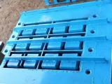 砖机模具 空心砖机模具加工厂家