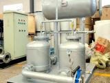 冷凝水回收泵组