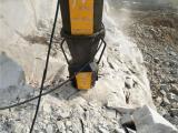 混凝土岩石分裂机分裂机