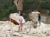 湖南湘潭防爆电动岩石分裂机岩石分裂机