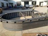 直径3米拱型骨架钢模板_技术成熟_质量可靠_正规加工企业