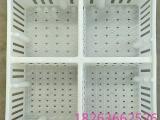 鸡苗运输筐的使用方法和四格鸡苗筐的功能介绍