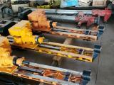 ZQJC系列全新气动架柱钻机墨隆直供探水钻机型号价格