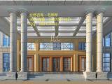 南昌餐饮酒店施工图外包服务 丰富的大型项目设计经验