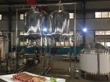 小型鸭血豆腐生产线-鸭血加工设备价格
