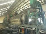 天清环保  废轮胎橡胶塑料生活垃圾炼油设备