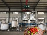 鸭血加工设备-鸭血生产设备价格