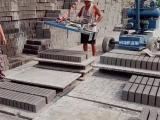 水泥砖码垛机新款