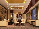 南昌餐饮酒店装饰工程设计外包 完善的企业管理体系