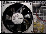 原装ABB主机风扇 3HAC026525-001