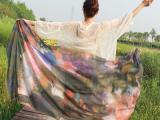 围巾工厂,专业围巾生产经营厂家-汝拉服饰 近万围巾款式供选择