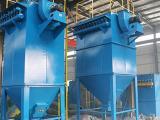 单机脉冲布袋除尘器生产厂家