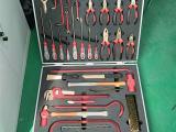 汽保工具箱EVA内衬 工具箱防震EVA内衬一体成型 设计定制