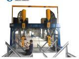 耀强钢结构焊接设备市厂家H型钢龙门式埋弧焊机