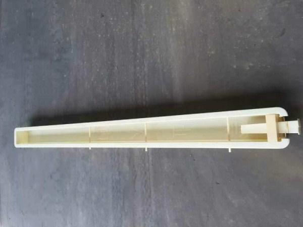 护栏柱模具 (2)