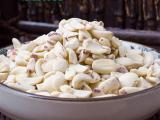 白蓮子碎片蓮子米碎 特級湖南湘蓮 出口寸三蓮 產地批發供應