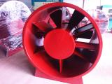 单速常压轴流式消防排烟风机厂家
