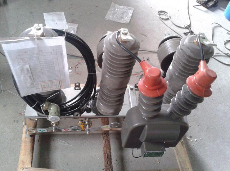 ZW32-12永磁型真空断路器10KV电力设备厂家796555935