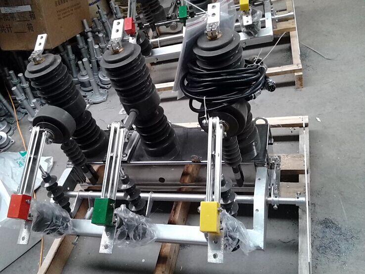 ZW32-12永磁型真空断路器10KV电力设备厂家796555945