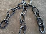 羊流链条质量好1 5m2m起重电磁吸盘链条耐磨