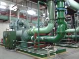 凝汽器胶球清洗装置与冷油器都要换HQ管的原因