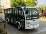 利凯14座景区游览电动观光车价格