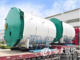 2吨燃气锅炉运行成本  2吨燃气锅炉价格