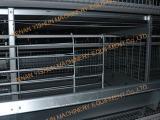 层叠式蛋鸡笼全自动化养鸡鸡笼