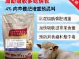 利斯特肉羊专用预混料:羊壮圆