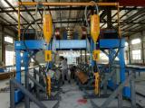钢结构设备皇泰厂家现货直销H型钢生产线